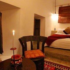 Отель Riad Darmouassine Марокко, Марракеш - отзывы, цены и фото номеров - забронировать отель Riad Darmouassine онлайн комната для гостей фото 4