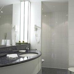 Steigenberger Hotel Hamburg 5* Стандартный номер двуспальная кровать фото 5