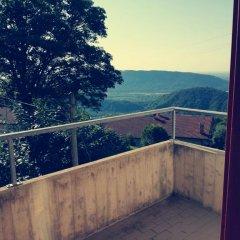 Отель Albergo Diffuso Mandi Италия, Базилиано - отзывы, цены и фото номеров - забронировать отель Albergo Diffuso Mandi онлайн балкон