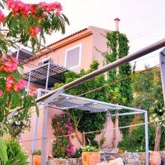 Отель Anemos Luxury Villas фото 6