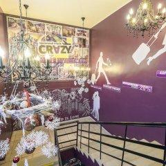 Гостиница Погости.ру на Алтуфьевском Шоссе интерьер отеля фото 2
