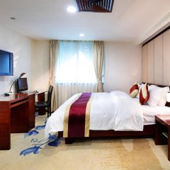 New World Hotel 3* Люкс повышенной комфортности с различными типами кроватей фото 3