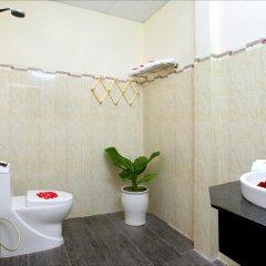 Отель Hoi An Life Homestay 2* Стандартный номер с различными типами кроватей фото 5