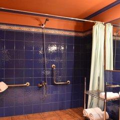 Отель Suite Aparthotel El Refugio de Aran Vielha 3* Студия с разными типами кроватей фото 7