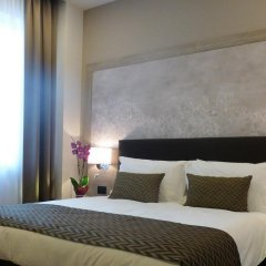 Hotel Milano by Reikartz Collection 3* Номер Классик разные типы кроватей фото 10