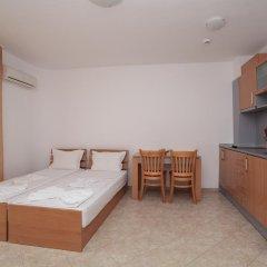 Апартаменты Silver Springs Apartments Студия с различными типами кроватей фото 4