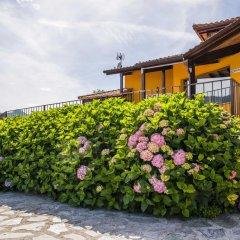 Отель El Canton фото 4