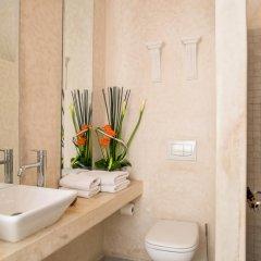Отель Riad Zyo Марокко, Рабат - отзывы, цены и фото номеров - забронировать отель Riad Zyo онлайн ванная