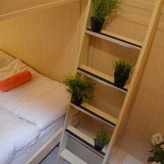 Гостиница Арт Галактика Стандартный номер с различными типами кроватей фото 33