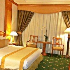 Carlton Palace Hotel 5* Номер Делюкс с различными типами кроватей фото 3