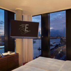 Empire Riverside Hotel 4* Стандартный номер разные типы кроватей