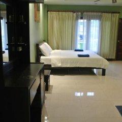 Отель Jom Jam House интерьер отеля