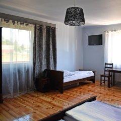 Отель Karczma We Młynie комната для гостей