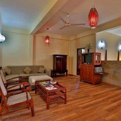 Отель Thambapanni Retreat 3* Стандартный номер фото 12