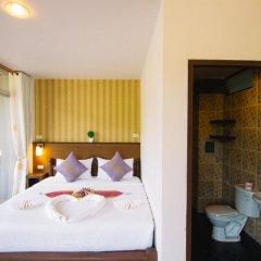 Отель Lanta Nice Beach House 2* Улучшенный номер фото 27