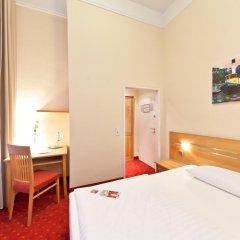 Novum Hotel Gates Berlin Charlottenburg 3* Стандартный номер с двуспальной кроватью фото 3