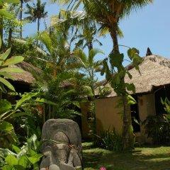 Отель Atta Kamaya Resort and Villas 4* Стандартный номер с различными типами кроватей фото 10