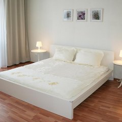 Апартаменты Hhotel Apartments на Радищева 18 комната для гостей фото 5