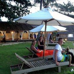 Отель Nautilus Right On The Beach Resort Ланта детские мероприятия