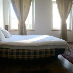 Отель Appart-hôtel Maison de la Lune - petite Auberge d'Etterbeek Студия с различными типами кроватей фото 7
