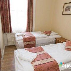 Dolphin Hotel 3* Стандартный семейный номер с двуспальной кроватью фото 5