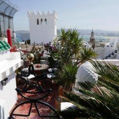 Отель Dar Sultan Марокко, Танжер - отзывы, цены и фото номеров - забронировать отель Dar Sultan онлайн фото 5