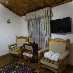 Гостиница Pidkova 4* Люкс разные типы кроватей фото 19