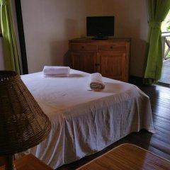 Отель Hitimoana Villa Tahiti спа