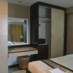 Отель Nanatai Suites 3* Улучшенный номер разные типы кроватей фото 7
