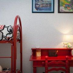 Апартаменты Mameli Trastevere Apartment удобства в номере