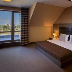 Plaza Hotel 3* Стандартный номер с разными типами кроватей фото 16
