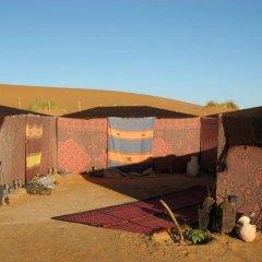 Отель Nomad Bivouac Марокко, Мерзуга - отзывы, цены и фото номеров - забронировать отель Nomad Bivouac онлайн