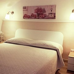Отель B&B Il Casale dei Principi Лечче комната для гостей фото 2