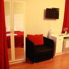 Отель Tamosi Palace 3* Улучшенный номер с различными типами кроватей фото 13