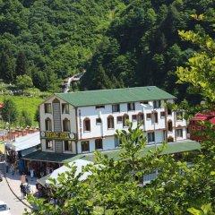 Yaylaci Hotel Турция, Чамлыхемшин - отзывы, цены и фото номеров - забронировать отель Yaylaci Hotel онлайн