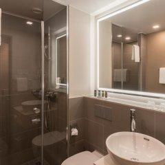 Отель Holiday Inn Dusseldorf City Toulouser Allee 4* Стандартный номер с различными типами кроватей фото 3
