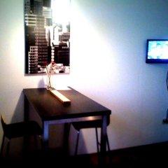Отель Sleeplounge - Appartments Am Airport Апартаменты