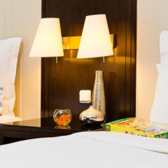 Renaissance Brussels Hotel 4* Стандартный семейный номер фото 3