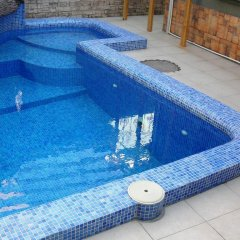 Отель Villa Rosa Samara Узбекистан, Ташкент - отзывы, цены и фото номеров - забронировать отель Villa Rosa Samara онлайн бассейн