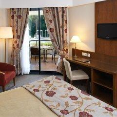 Отель Hipotels Sherry Park Испания, Херес-де-ла-Фронтера - 1 отзыв об отеле, цены и фото номеров - забронировать отель Hipotels Sherry Park онлайн удобства в номере