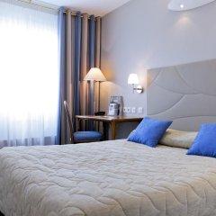 Отель Hôtel Axotel Lyon Perrache комната для гостей фото 4