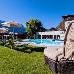 Vitalpina Hotel Waldhof Парчинес бассейн фото 2