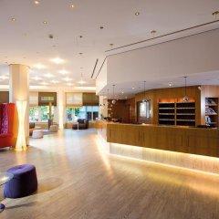 Leonardo Hotel Weimar интерьер отеля фото 3