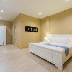 Отель Zing Resort & Spa 3* Люкс с различными типами кроватей фото 14