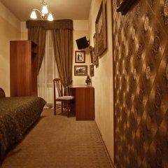 Мини-отель Холстомеръ 3* Стандартный номер с различными типами кроватей фото 3
