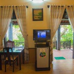Отель Betel Garden Villas 3* Номер Делюкс с различными типами кроватей фото 7