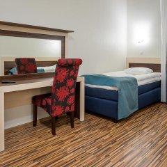 Апартаменты Pirita Beach & SPA Студия с различными типами кроватей фото 39