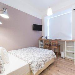 Апартаменты на Бронной Студия разные типы кроватей фото 13