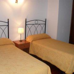 Отель Apartamentos Rurales la Taberna комната для гостей фото 4