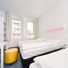 Old Town Hostel Berlin Стандартный номер разные типы кроватей фото 5